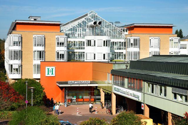 HELIOS Klinikum Emil von Behring GmbH