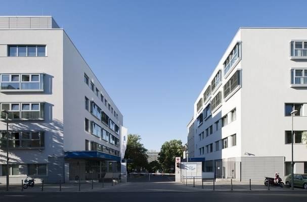 Sana Kliniken Berlin-Brandenburg GmbH - Sana Klinikum Lichtenberg
