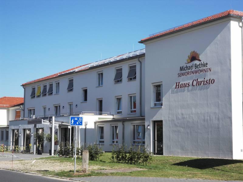 Michael Bethke Seniorenwohnen Projekt I GmbH - Haus Christo