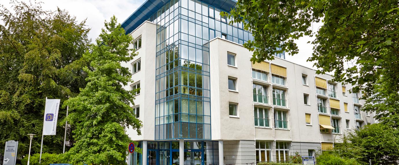 Alloheim Senioren-Residenzen Zehnte SE & Co. KG - Wohnstift auf der Kronenburg
