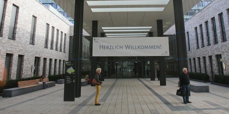 Klinikum Region Hannover GmbH - KRH Klinikum Siloah