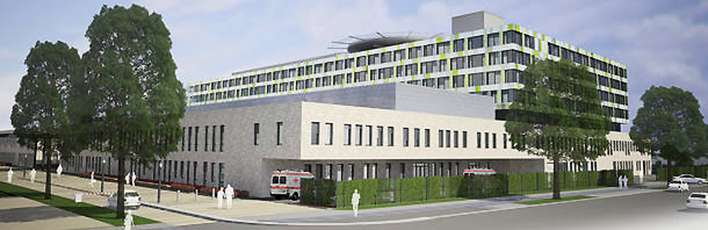 Klinikum region hannover