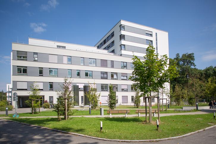 HELIOS Kliniken München GmbH - HELIOS Klinikum München West