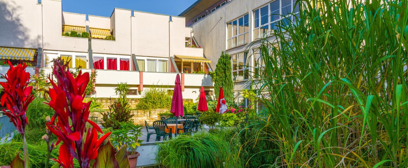 """Alloheim Senioren-Residenzen Fünfte SE & Co. KG - Senioren-Residenz """"Lichterfelde"""""""