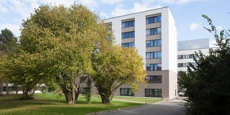 Kaiserswerther Diakonie - Florence-Nightingale-Krankenhaus