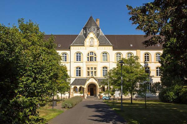 Alexianer Köln GmbH - Krankenhaus Köln