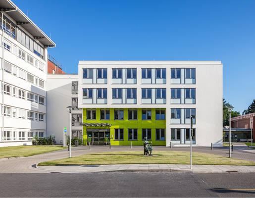 Evangelisches Amalie Sieveking-Krankenhaus gGmbH