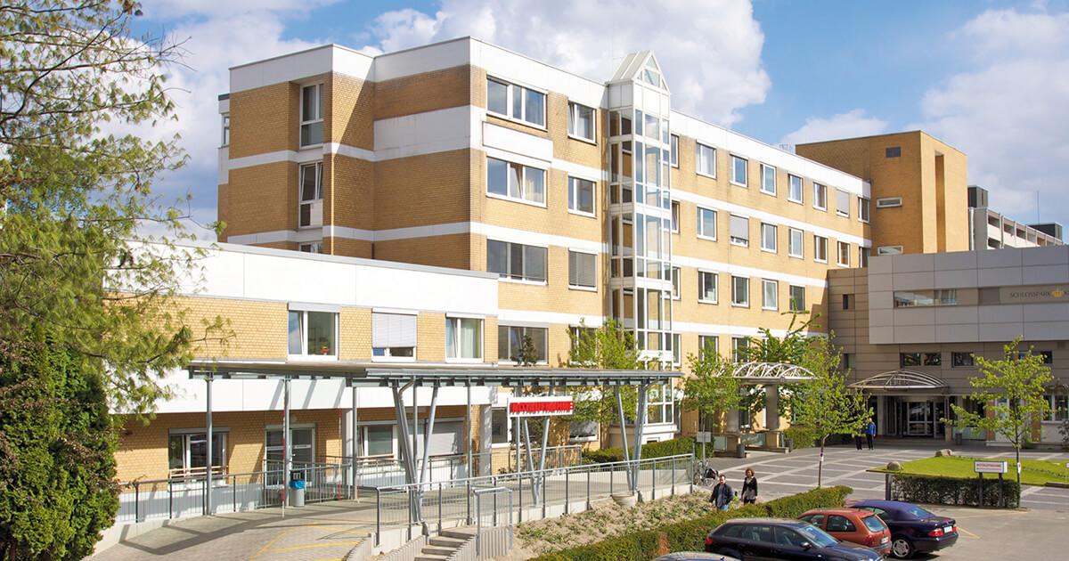 Schlosspark-Klinik GmbH