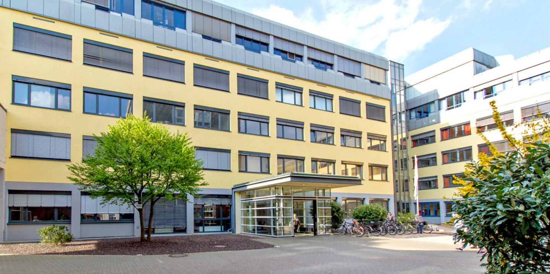 HELIOS Klinikum Siegburg GmbH
