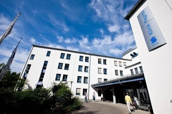 Sana Klinik Nürnberg GmbH