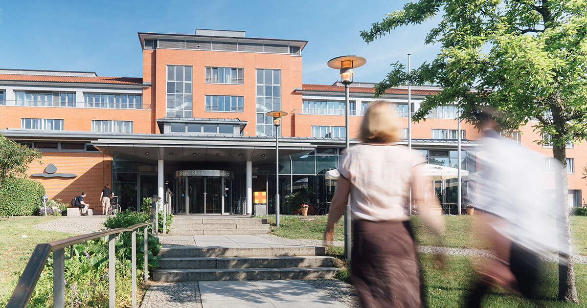 Park-Klinik Weißensee GmbH