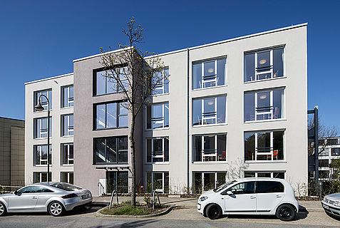 AWO VITA gGmbH - Ernst-und-Berta-Grimmke-Haus