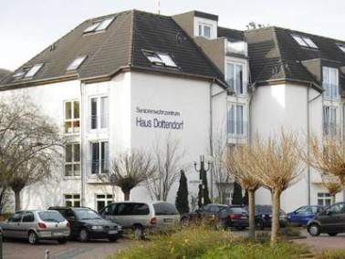 """Alloheim Senioren-Residenzen Zehnte SE & Co. KG - Seniorenzentrum """"Haus Dottendorf"""""""