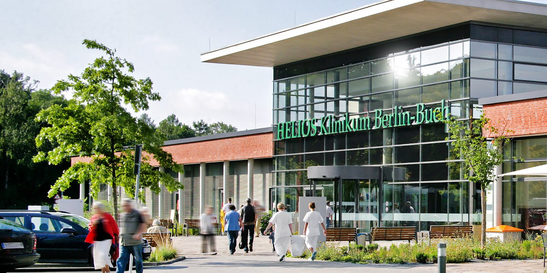HELIOS Klinikum Berlin-Buch GmbH